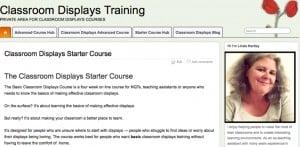Displays Level 2 STLS - Short Course