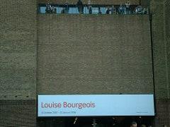 LouiseBourgeois