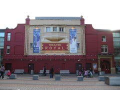 Theatre Royal Stratford