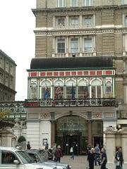 theatre breaks Charing Cross Hotel