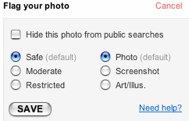 flickrcategories