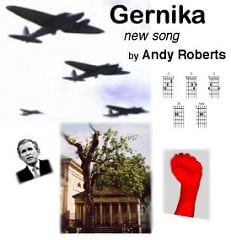 Gernika by Andy Roberts