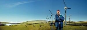 LR Coop Wind farm