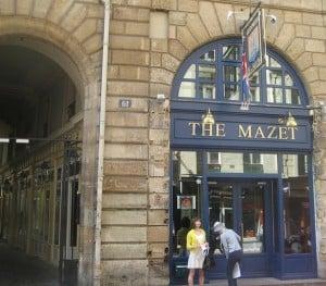 The Mazet Paris